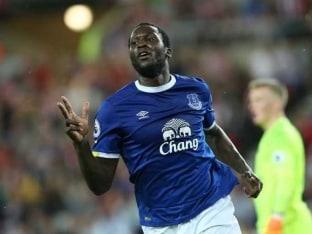 Romelu Lukaku Ends Goal Drought, Fires Everton to Win Over Sunderland