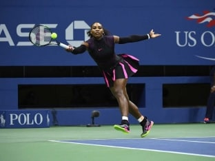 Stunned Again, Serena Williams Unsure What Rest of 2016 Holds