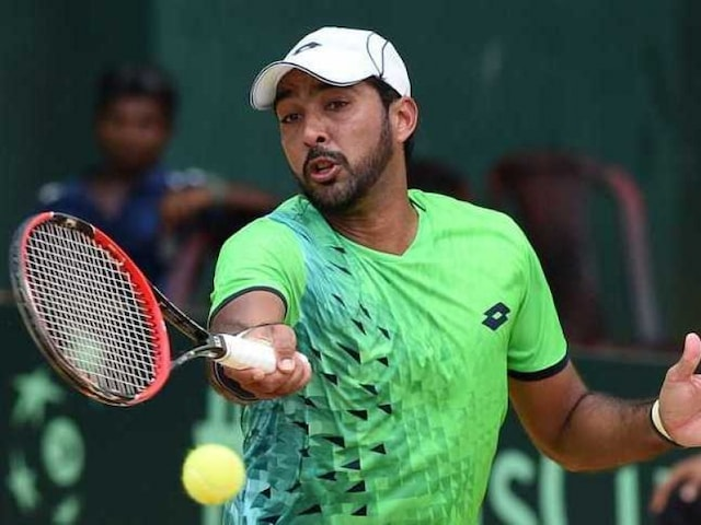 Pakistan Tennis Federation Under Fire For Including Canadian National in Team