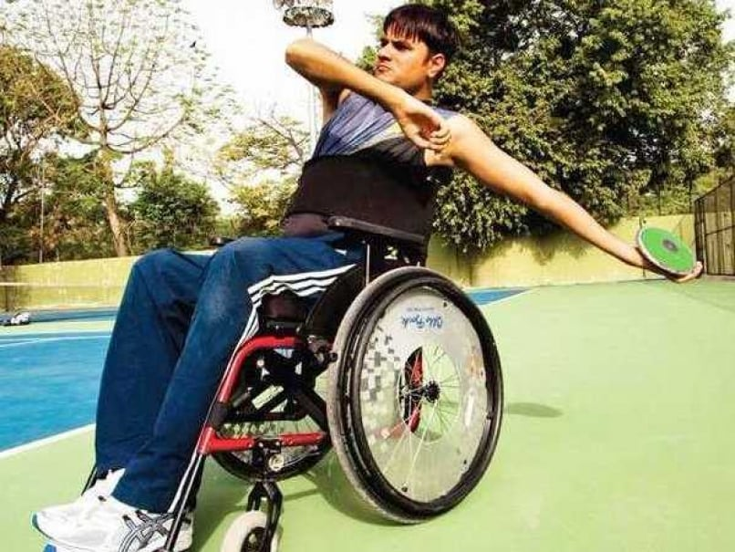 Amit Kumar Saroha Misses Medal By Whisker, Finishes Fourth in Club Throw