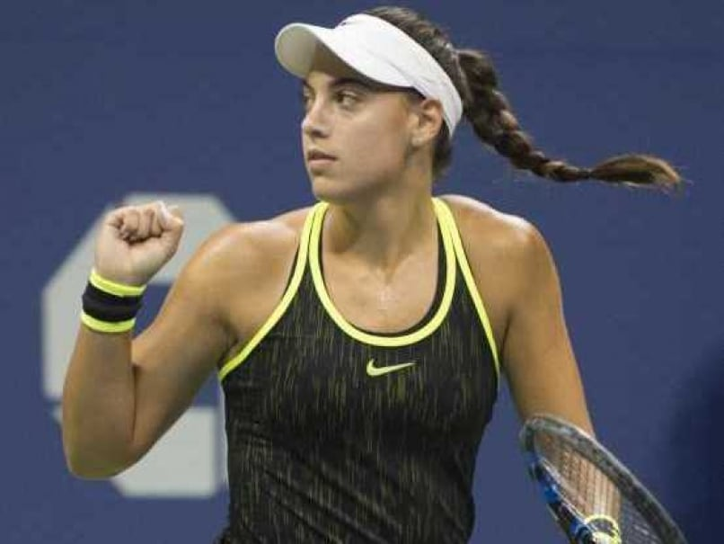 US Open: Ana Konjuh Stuns Agnieszka Radwanska to Reach Quarterfinals