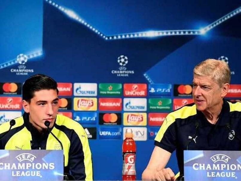 Champions League: Arsene Wenger Eyes Improvement as Arsenal Face PSG