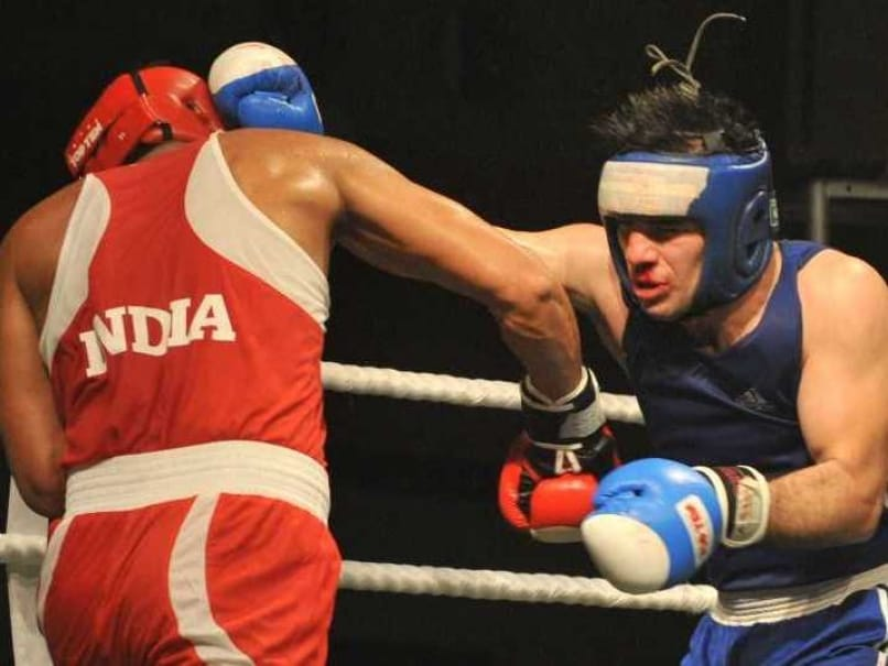 New Federation Takes Charge of Indian Boxing