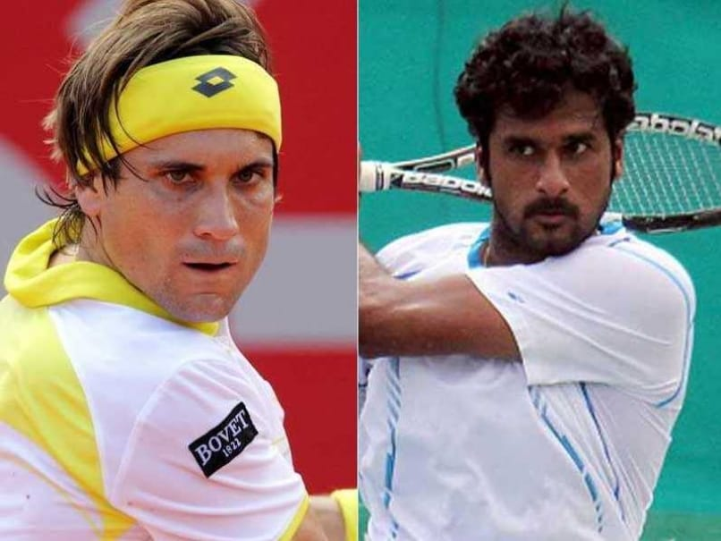 India vs Spain, Davis Cup, Highlights: David Ferrer, Feliciano Lopez Give Spain 2-0 Lead