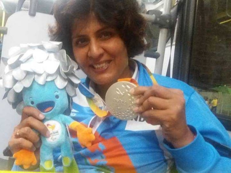 Silver Will Raise Bar For Para Sports In India: Deepa Malik to NDTV