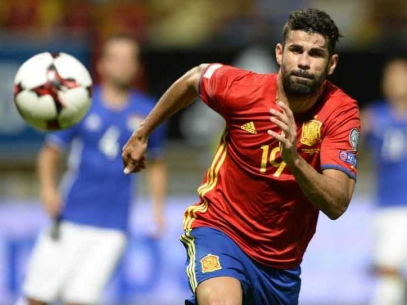 2018 World Cup Qualifiers: Spain And Wales Cruise, Kosovo Earn Historic Draw