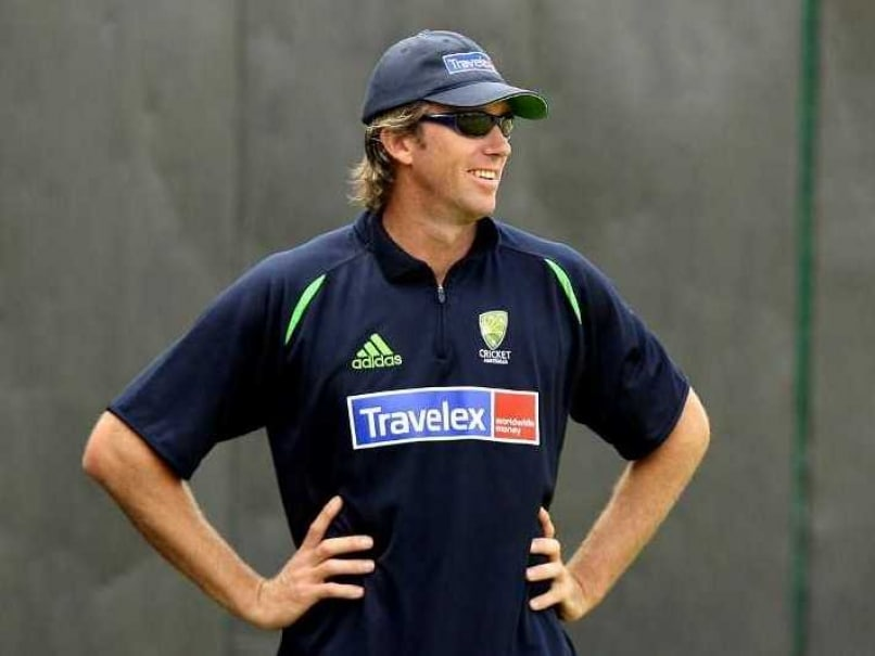Glenn McGrath Says Indian Premier League Not Spoiling Budding Cricketers