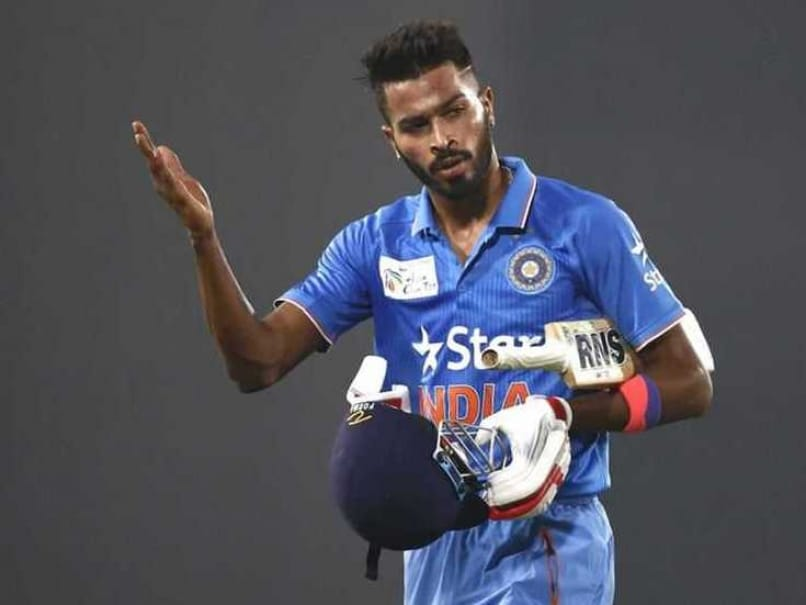 Quadrangular Cricket: Hardik Pandya Saves Day For India A vs Australia A