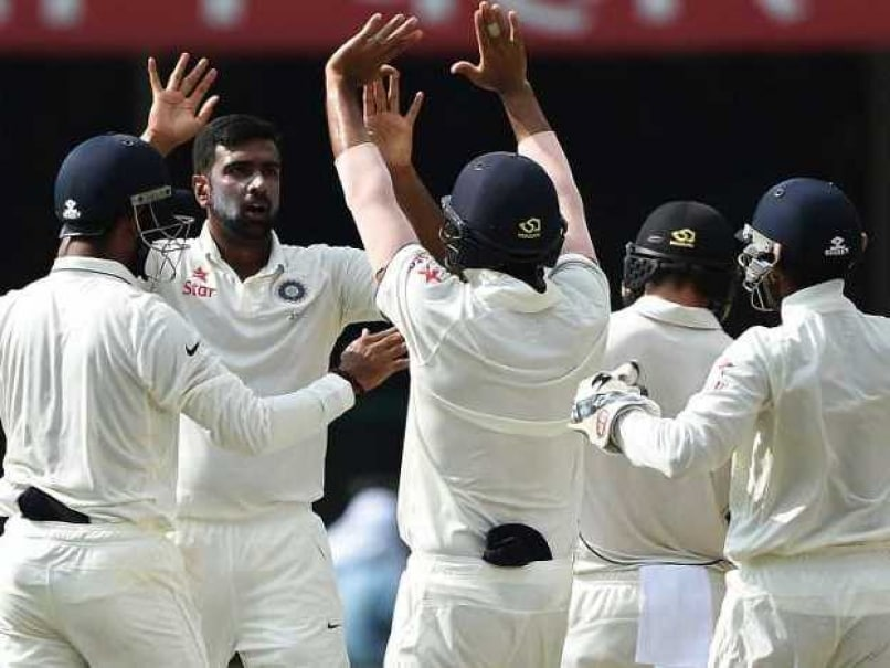 1st Test: R Ashwin Drives India Closer to Victory vs New Zealand