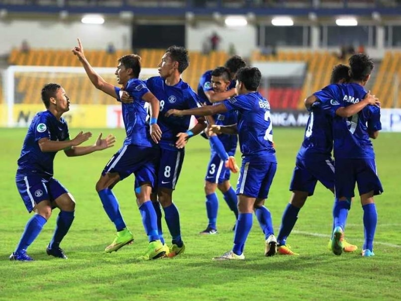 AFC U-16 Championship: India Face Do-or-Die Battle Against Iran