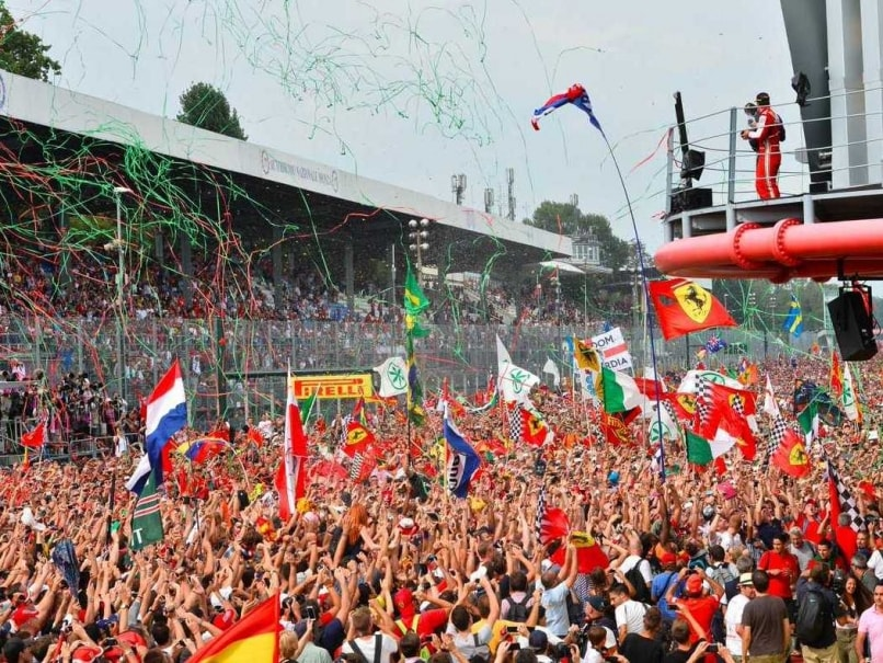 Italian GP: Future Of The Race To Be Settled Soon