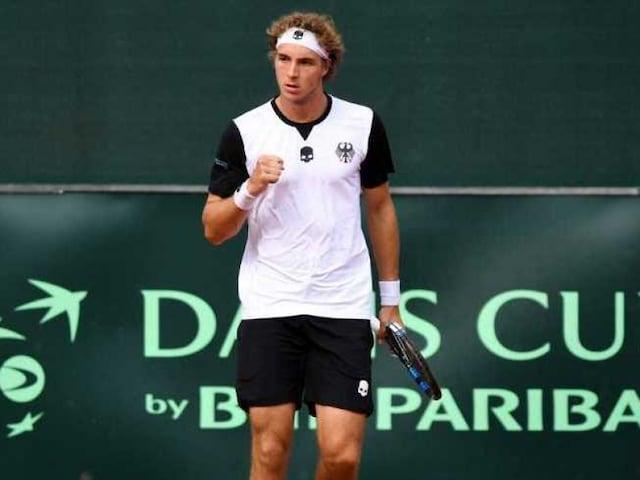 Jan-Lennard Struff Rescues Germany in Davis Cup Playoff vs Poland