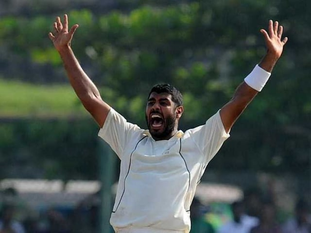Mark Craig Out Of India vs New Zealand Series, Jeetan Patel Comes In