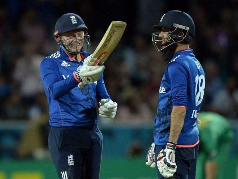 Ben Stokes, Jonny Bairstow Help England See Off Pakistan in 4th ODI