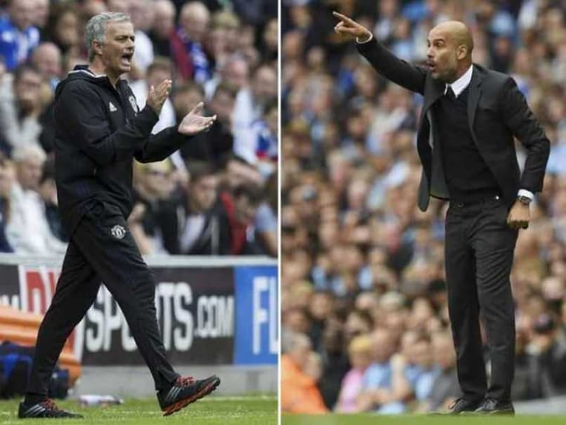 Manchester United, Manchester City Set up League Cup Showdown