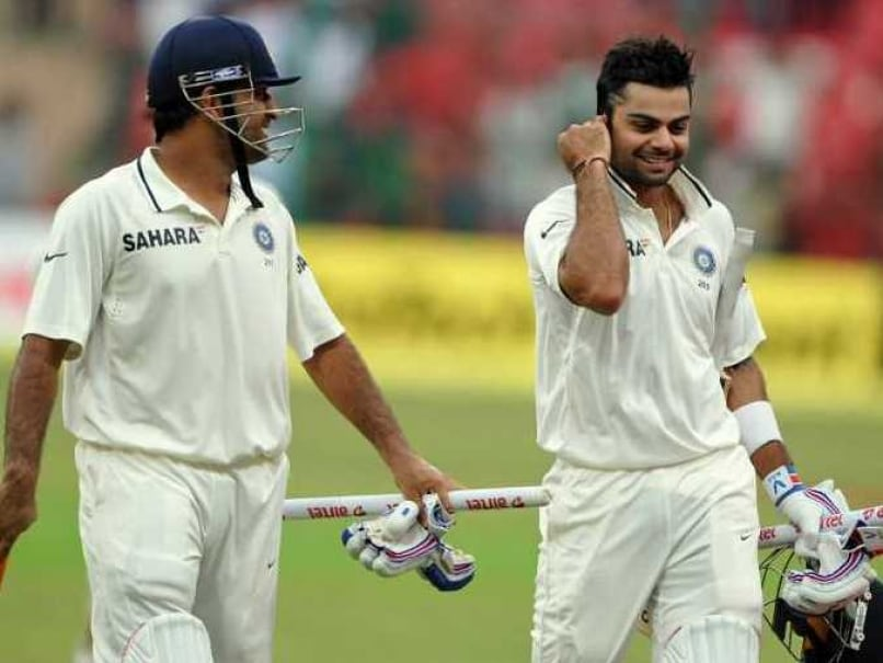 How India Fared vs New Zealand in Their Last Five Test Matches