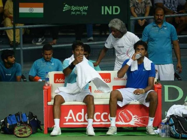 Leander Paes Feels India Didnt Put Best Team Forward In Last Two Olympics