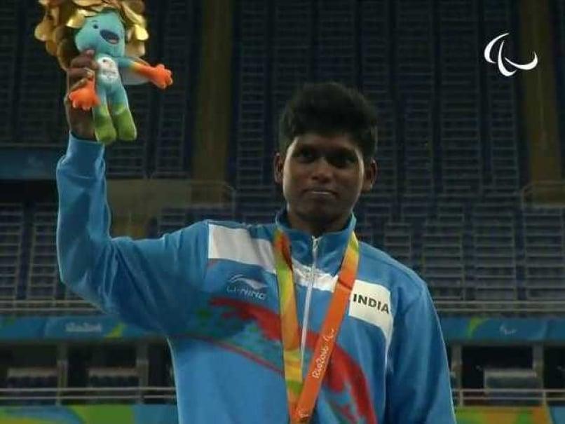 Sports Minister Vijay Goel Non-Committal on Khel Ratna For Paralympic Medallists