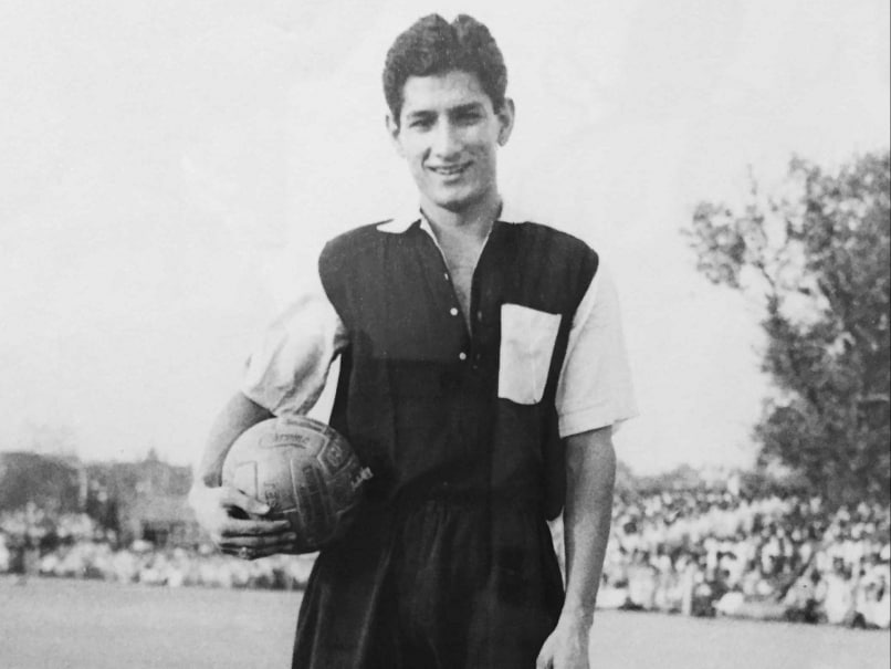 Masood Fakhri: Pakistan's Football Wizard Who Captivated Kolkata Maidan
