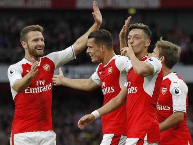 Premier League: Arsenal Outclass Chelsea; Manchester City, Liverpool Win