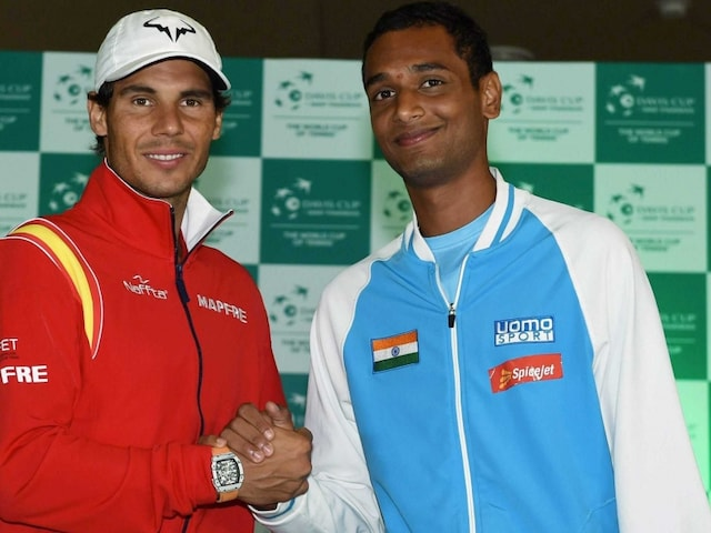 Stomach Bug Rules Out Rafael Nadal, Feliciano Lopez to Play Davis Cup Opener