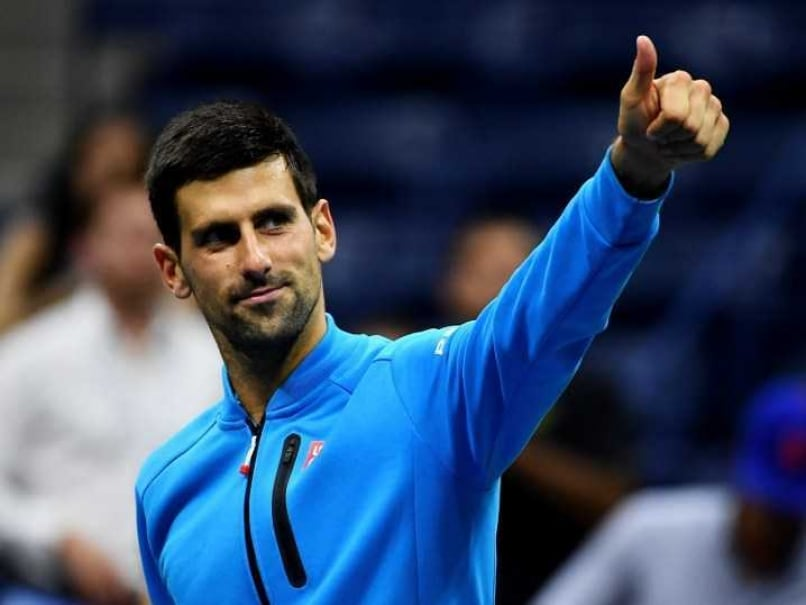 US Open: Novak Djokovic Favourite As Pretenders Line-Up At Semi-Finals