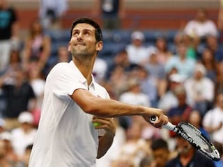 US Open: Novak Djokovic Gets Another Pass, Rafael Nadal Marches On