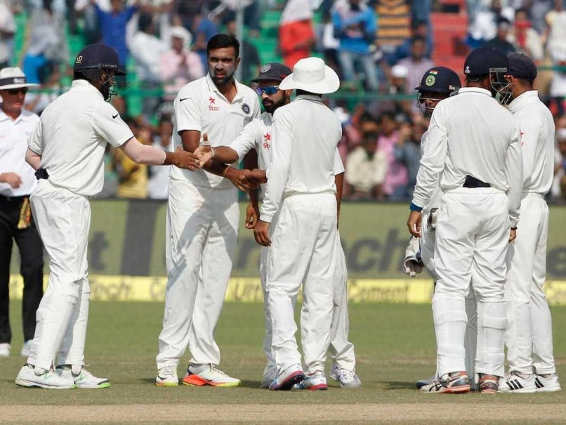 India vs New Zealand, Kanpur Test Highlights: Record-Breaker Ashwin Puts India In Command On Day 4