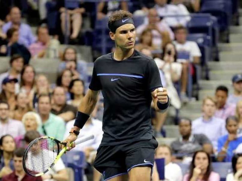 Rafael Nadal Making no Predictions Heading Into US Open Last 16