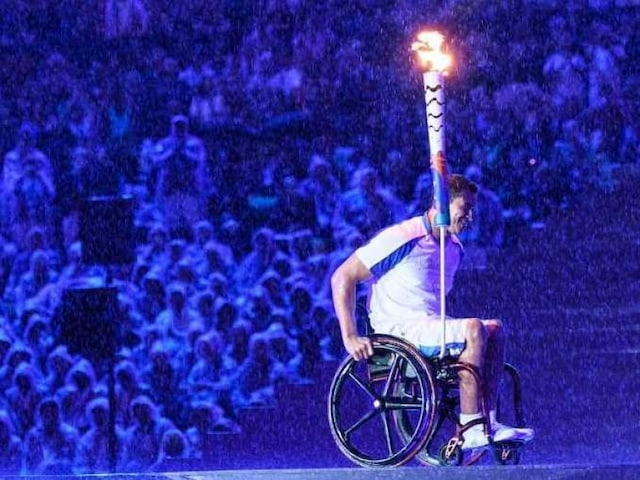 Rio Paralympics Stages Final Show In Shadow Of Tragedy