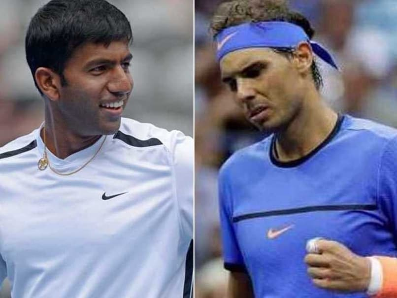 Davis Cup: Anand Amritraj Upset Over Timing of India Vs Spain Tie