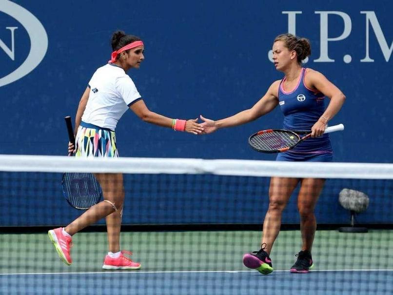 US Open: Sania Mirza, Rohan Bopanna Advance; Leander Paes Crashes Out
