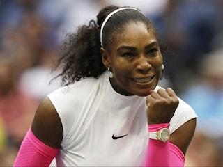 Serena Williams Overtakes Roger Federer For Most Grand Slam Match Wins