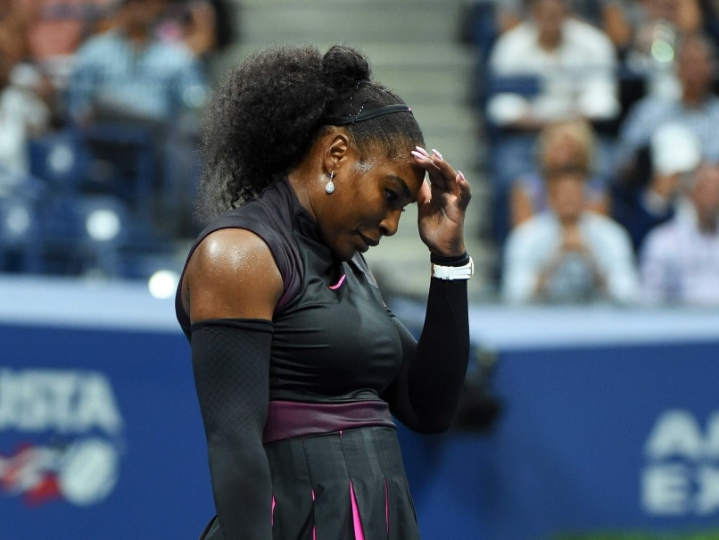 US Open: Serena Williams Knocked Out In Semis By Karolina Pliskova, Loses No.1 Ranking