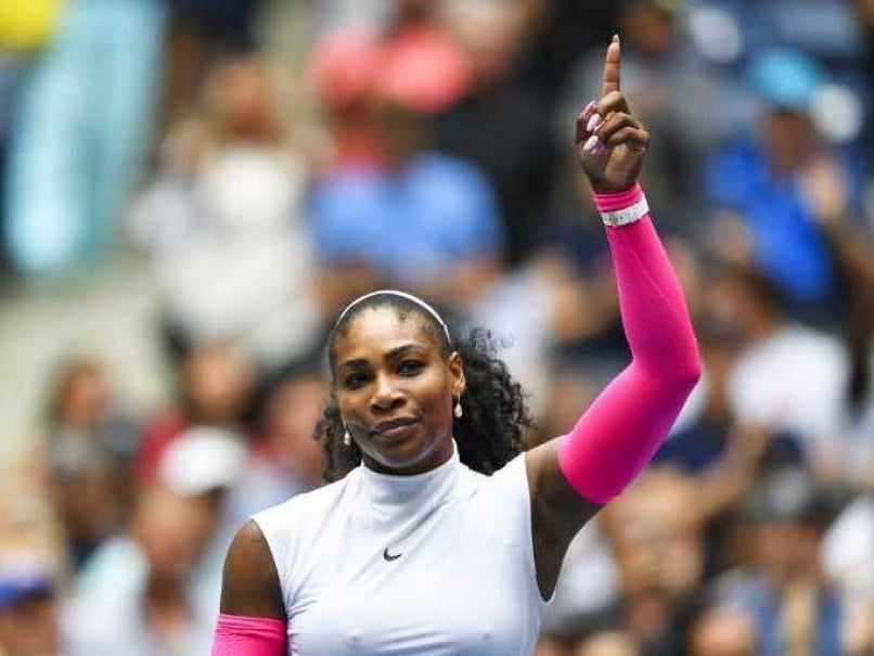 US Open: Serena Williams Races Into 4th Round, Andy Murray Labours to Win