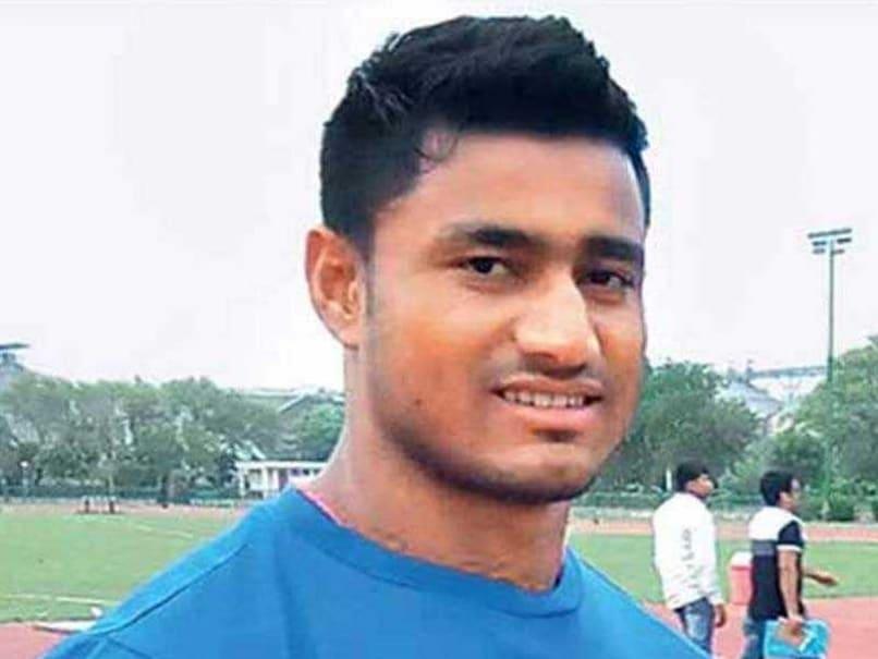 Did SAI Officials Blunder Cost Sundar Gurjar A Medal At Rio Paralympics?