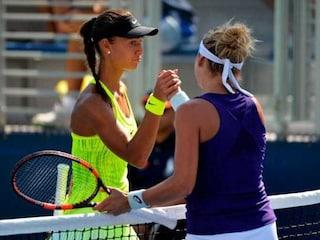 US Open Womens Singles Match in Betting Alert