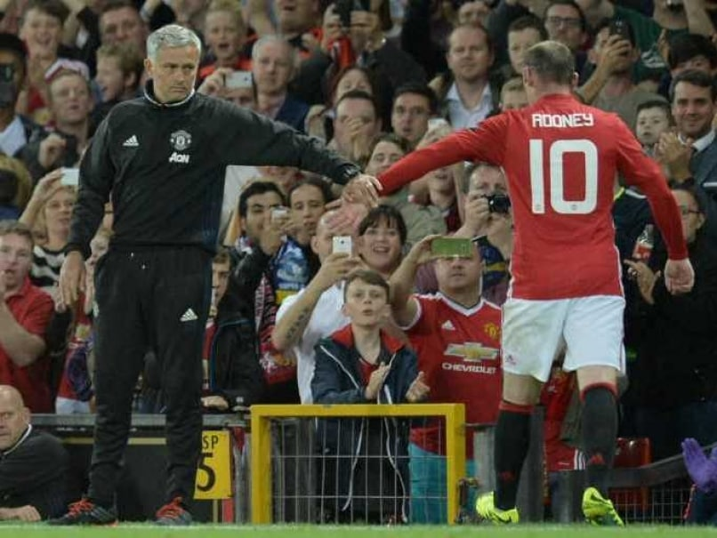 Wayne Rooney's Manchester United Place Not Sacrosanct, Says Jose Mourinho