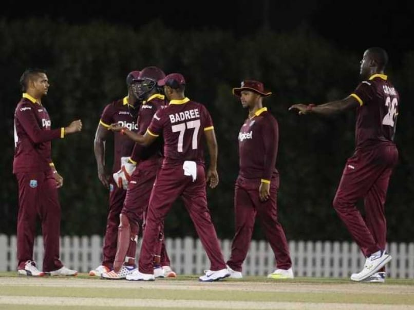 Troubled World T20 Champs West Indies Face In-Form Pakistan