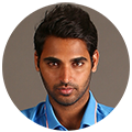 Bhuvneshwar Kumar (Criket)  IMAGES, GIF, ANIMATED GIF, WALLPAPER, STICKER FOR WHATSAPP & FACEBOOK