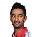 <a href=/cricket/players/1661-gurkeerat-singh-playerprofile>Gurkeerat Singh Mann</a>