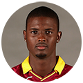 Jason Holder