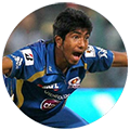 Jasprit Bumrah