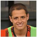 Javier Hernandez Balcazar