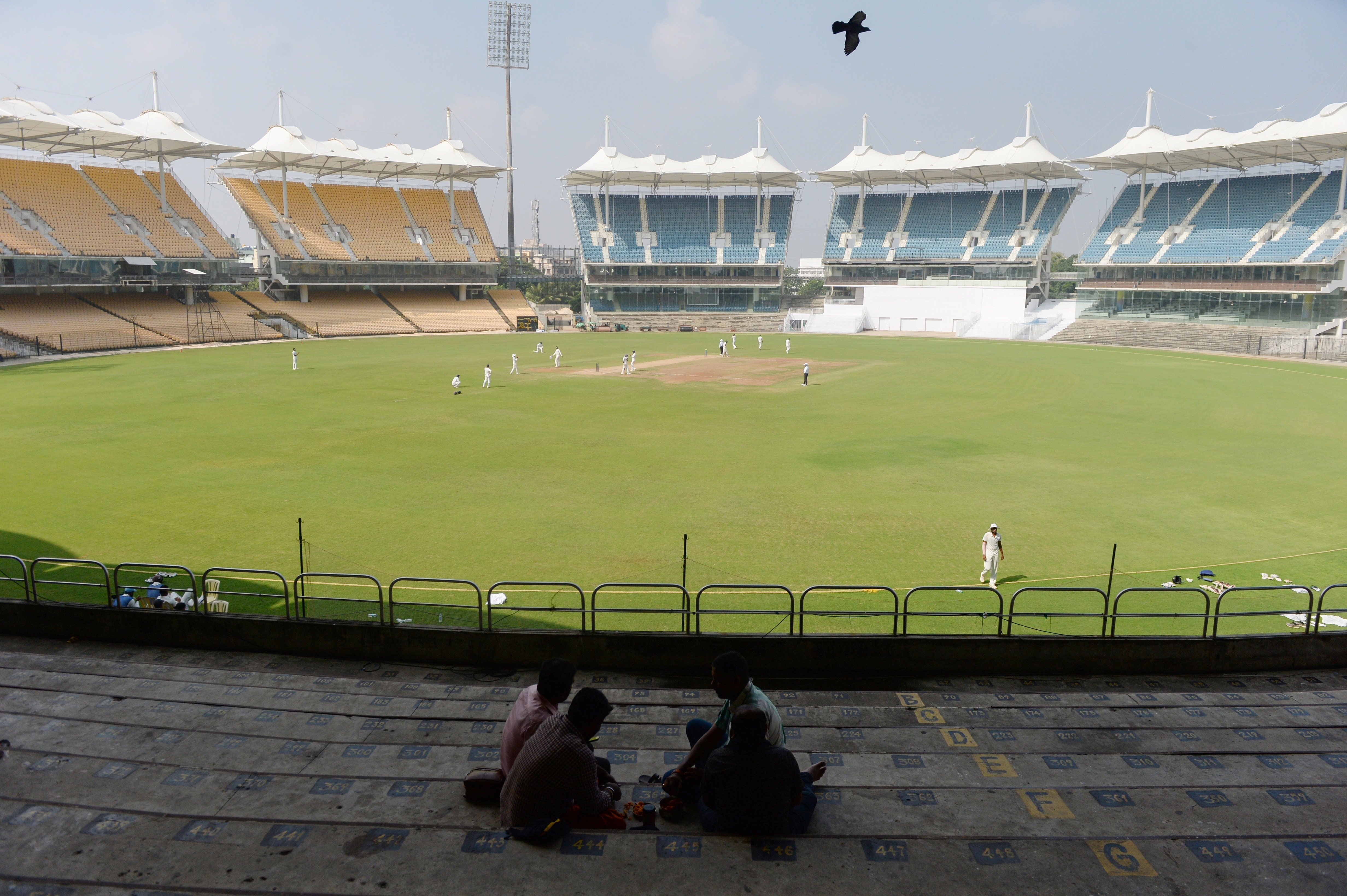 IPL 2019 Cricket Grounds, Venues List| List of Cricket Stadiums of
