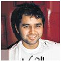 Parthiv Ajay Patel