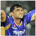 Pravin Vijay Tambe