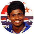 Sanju Samson (Criket)  IMAGES, GIF, ANIMATED GIF, WALLPAPER, STICKER FOR WHATSAPP & FACEBOOK