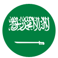 Saudi Arabia Football Team