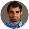 Mohammed Shami (Criket)  IMAGES, GIF, ANIMATED GIF, WALLPAPER, STICKER FOR WHATSAPP & FACEBOOK